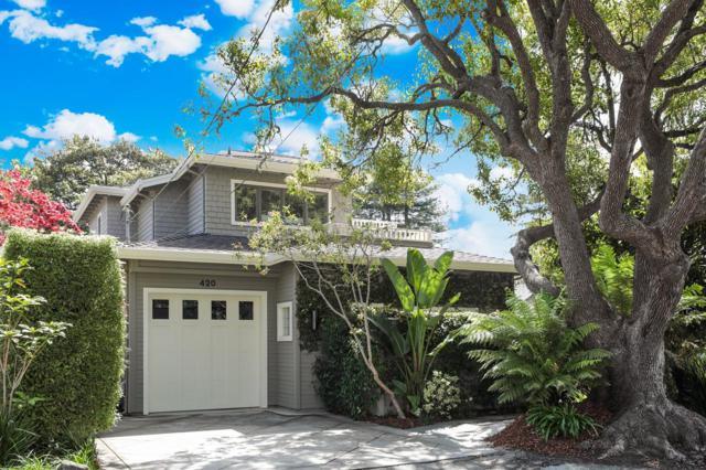 420 9th Ave, Santa Cruz, CA 95062 (#ML81701275) :: Brett Jennings Real Estate Experts