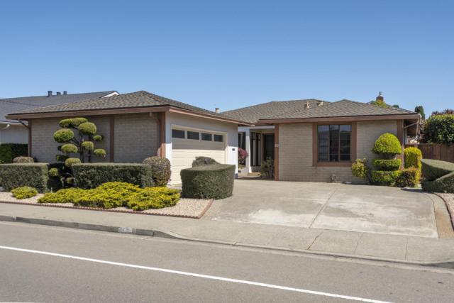 832 Marlin Ave, Foster City, CA 94404 (#ML81701282) :: Perisson Real Estate, Inc.