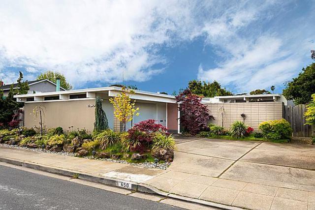 650 Matsonia Dr, Foster City, CA 94404 (#ML81701285) :: Perisson Real Estate, Inc.