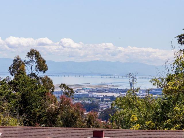 2311 Evergreen Dr, San Bruno, CA 94066 (#ML81701289) :: Perisson Real Estate, Inc.