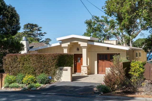 0 Lincoln 4 Sw Of 9th, Carmel, CA 93923 (#ML81701298) :: The Goss Real Estate Group, Keller Williams Bay Area Estates