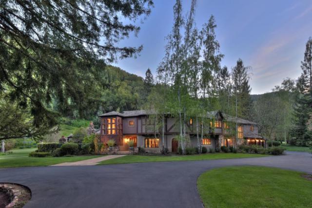 26220 Moody Rd, Los Altos Hills, CA 94022 (#ML81701309) :: The Kulda Real Estate Group
