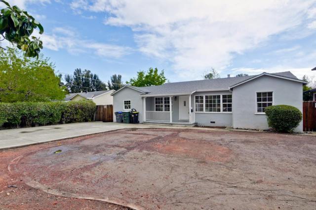 950 S Wolfe Rd, Sunnyvale, CA 94086 (#ML81701314) :: Astute Realty Inc