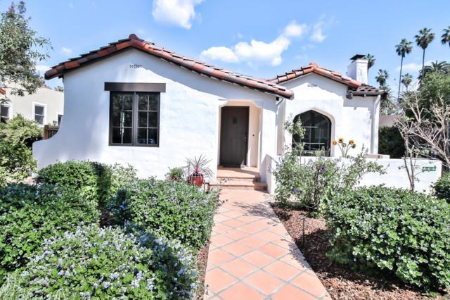 868 Clintonia Ave, San Jose, CA 95125 (#ML81701318) :: The Goss Real Estate Group, Keller Williams Bay Area Estates