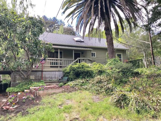 2680 N Rodeo Gulch Rd, Soquel, CA 95073 (#ML81701321) :: Strock Real Estate