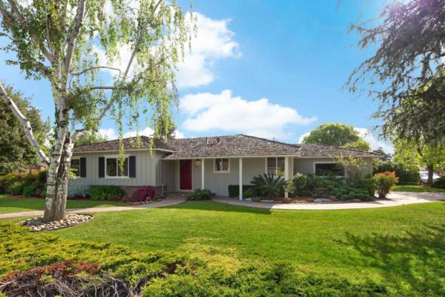 1585 Truman Ave, Los Altos, CA 94024 (#ML81701322) :: Intero Real Estate