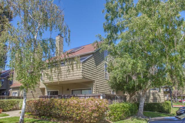 958 Shoreline Dr, San Mateo, CA 94404 (#ML81701328) :: Brett Jennings Real Estate Experts