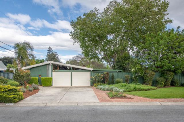 738 Pierino Ave, Sunnyvale, CA 94086 (#ML81701329) :: Intero Real Estate