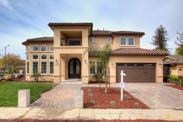 6711 Michele Way, San Jose, CA 95129 (#ML81701331) :: The Goss Real Estate Group, Keller Williams Bay Area Estates
