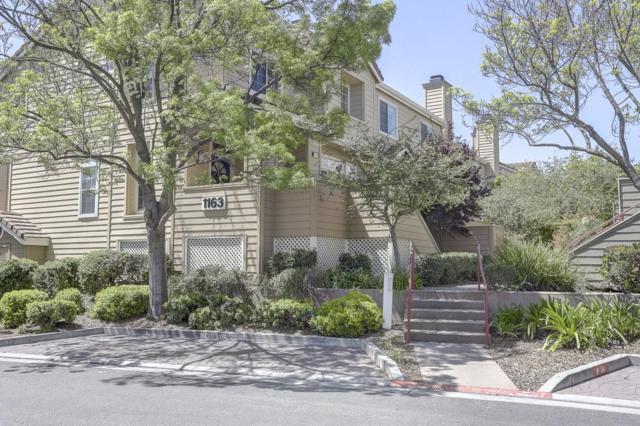 1163 La Rochelle Ter B, Sunnyvale, CA 94089 (#ML81701332) :: Intero Real Estate