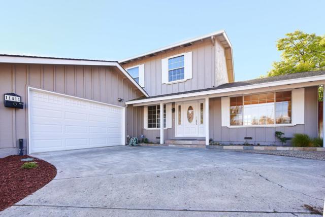 11411 Bubb Rd, Cupertino, CA 95014 (#ML81701340) :: Intero Real Estate