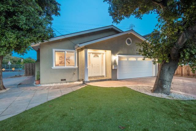 396 Bartlett Ave, Sunnyvale, CA 94086 (#ML81701347) :: Astute Realty Inc
