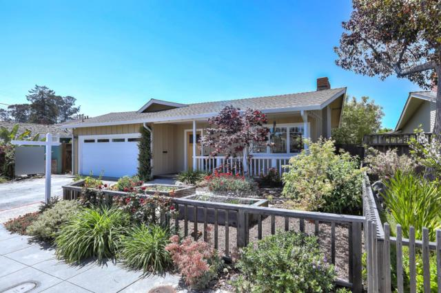 109 Francis Ct, Santa Cruz, CA 95062 (#ML81701349) :: Brett Jennings Real Estate Experts