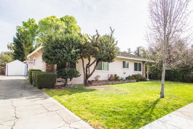 632 Keats Ct, Palo Alto, CA 94303 (#ML81701358) :: Astute Realty Inc