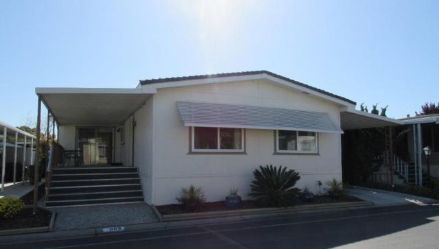 1225 Vienna Dr 663, Sunnyvale, CA 94089 (#ML81701366) :: Astute Realty Inc