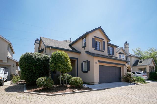 1968 Bradbury St, Salinas, CA 93906 (#ML81701382) :: Strock Real Estate