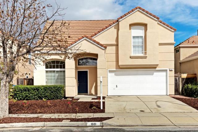 1681 Klipspringer Dr, San Jose, CA 95124 (#ML81701403) :: The Goss Real Estate Group, Keller Williams Bay Area Estates