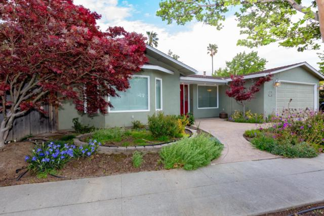 1775 Foxworthy Ave, San Jose, CA 95124 (#ML81701405) :: The Goss Real Estate Group, Keller Williams Bay Area Estates