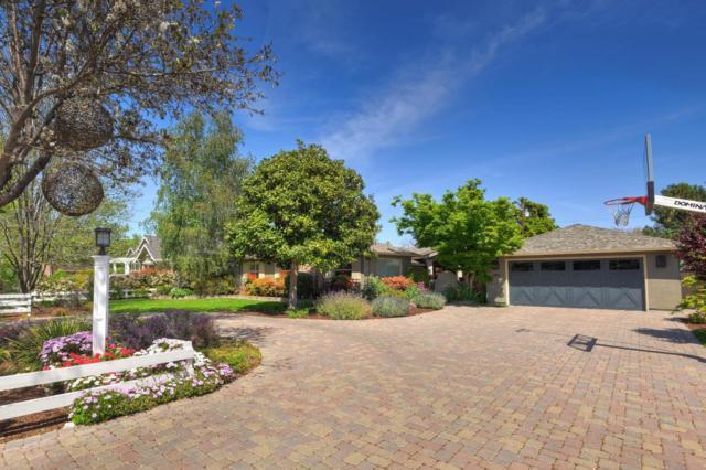 2464 Cottle Ave, San Jose, CA 95125 (#ML81701435) :: The Goss Real Estate Group, Keller Williams Bay Area Estates