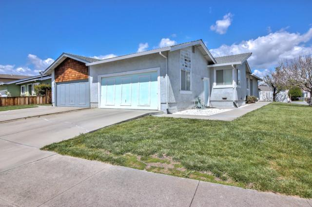 97 Peace Dr, Watsonville, CA 95076 (#ML81701441) :: Brett Jennings Real Estate Experts