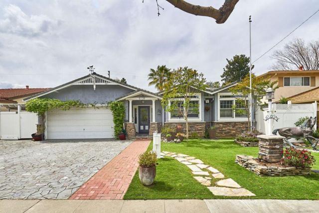 5139 Harwood Rd, San Jose, CA 95124 (#ML81701442) :: The Goss Real Estate Group, Keller Williams Bay Area Estates