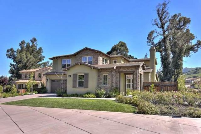 2663 Turturici Way, San Jose, CA 95135 (#ML81701474) :: The Goss Real Estate Group, Keller Williams Bay Area Estates