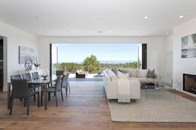 26390 Anacapa Dr, Los Altos Hills, CA 94022 (#ML81701478) :: The Kulda Real Estate Group
