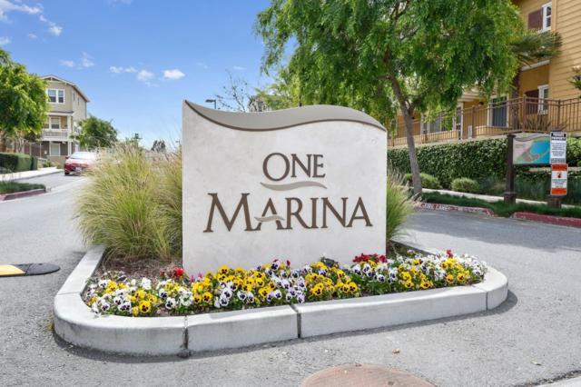 636 Bair Island Rd 306, Redwood City, CA 94063 (#ML81701480) :: Astute Realty Inc