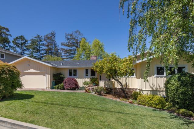 7 Kenmar Way, Burlingame, CA 94010 (#ML81701483) :: The Kulda Real Estate Group