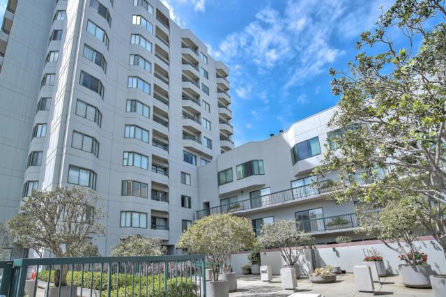 601 Van Ness Ave 728, San Francisco, CA 94102 (#ML81701489) :: The Goss Real Estate Group, Keller Williams Bay Area Estates