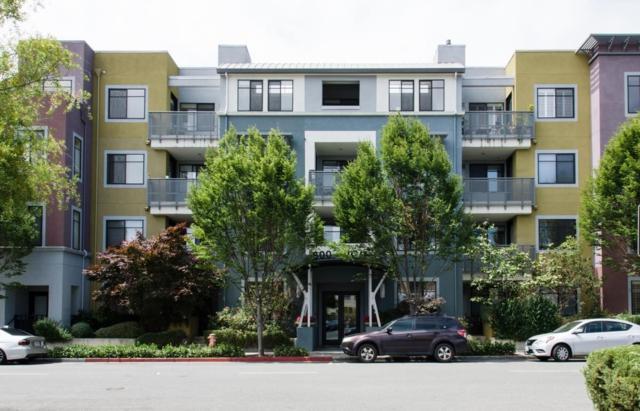 800 High St 106, Palo Alto, CA 94301 (#ML81701492) :: Astute Realty Inc
