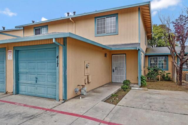 417 W J St, Los Banos, CA 93635 (#ML81701495) :: The Goss Real Estate Group, Keller Williams Bay Area Estates