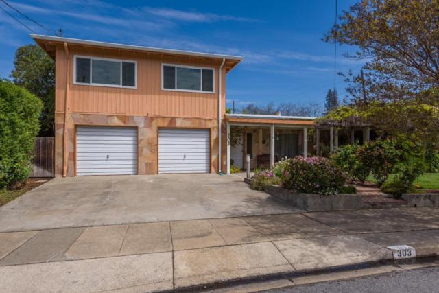 303 Topaz Sreet, Redwood City, CA 94062 (#ML81701509) :: Brett Jennings Real Estate Experts