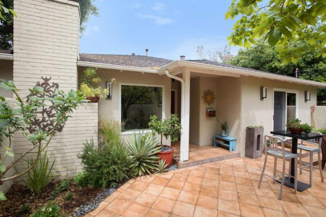 811 Channing Ave, Palo Alto, CA 94301 (#ML81701525) :: Intero Real Estate