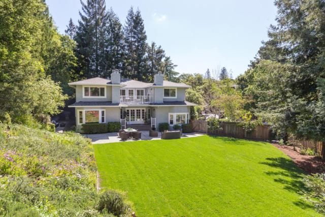 11549 Putter Ct, Los Altos, CA 94024 (#ML81701528) :: Intero Real Estate