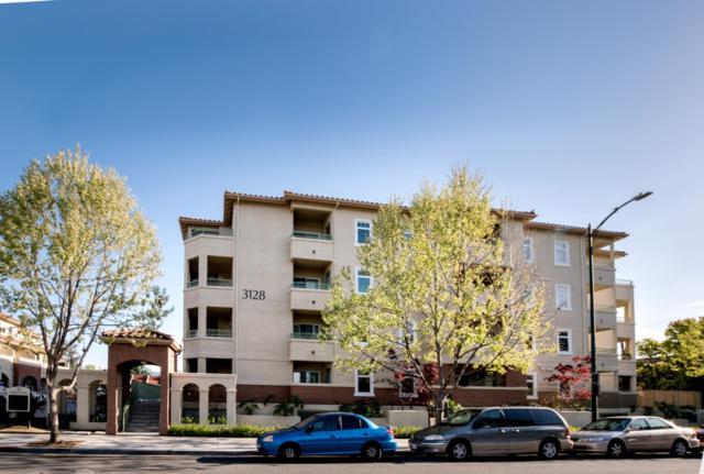 3128 Loma Verde Dr 221, San Jose, CA 95117 (#ML81701545) :: Astute Realty Inc