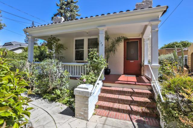 127 Finger Ave, Redwood City, CA 94062 (#ML81701553) :: Brett Jennings Real Estate Experts