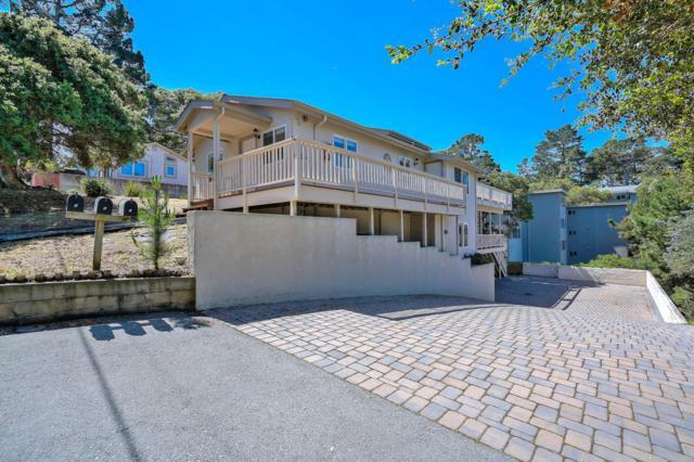 815 Alice St, Monterey, CA 93940 (#ML81701559) :: The Goss Real Estate Group, Keller Williams Bay Area Estates