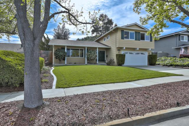 1568 Montellano Dr, San Jose, CA 95120 (#ML81701572) :: The Goss Real Estate Group, Keller Williams Bay Area Estates