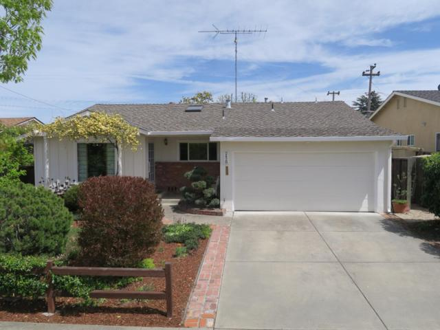 2428 Rossotto Dr, San Jose, CA 95130 (#ML81701585) :: The Goss Real Estate Group, Keller Williams Bay Area Estates