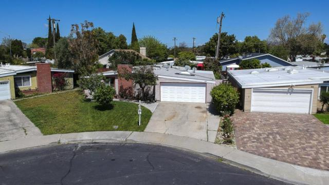 3585 Butcher Dr, Santa Clara, CA 95051 (#ML81701588) :: Intero Real Estate
