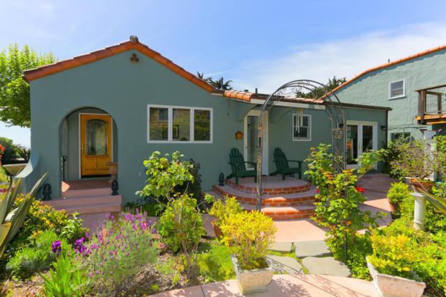 113 4th Ave, Santa Cruz, CA 95062 (#ML81701590) :: Strock Real Estate