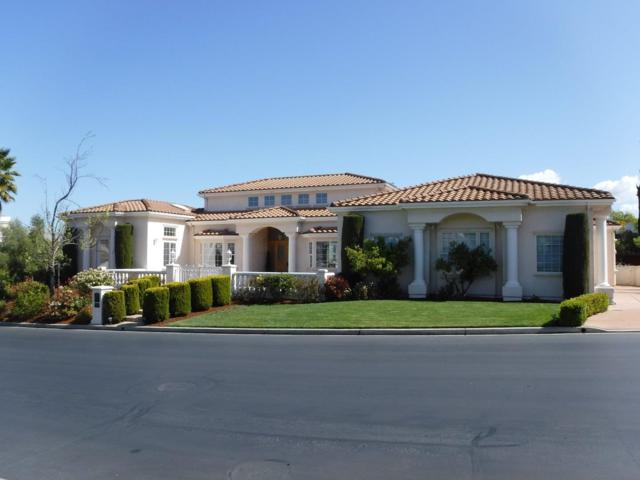 5610 Country Club Pkwy, San Jose, CA 95138 (#ML81701592) :: The Gilmartin Group