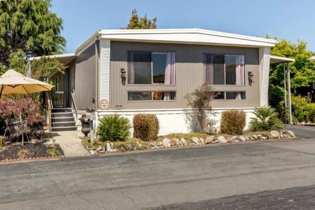 800 Brommer St 46, Santa Cruz, CA 95062 (#ML81701599) :: Brett Jennings Real Estate Experts