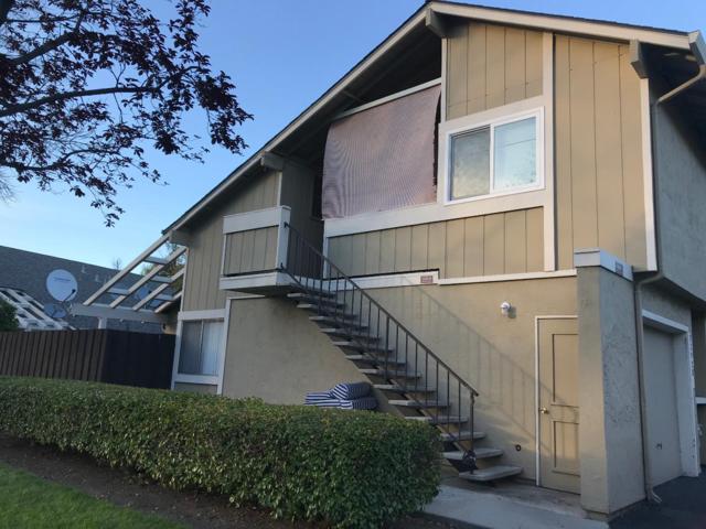2292 Warfield Way B, San Jose, CA 95122 (#ML81701605) :: The Gilmartin Group