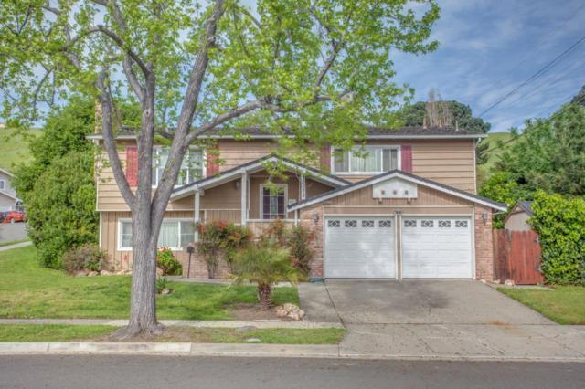 30678 Treeview St, Hayward, CA 94544 (#ML81701613) :: The Gilmartin Group