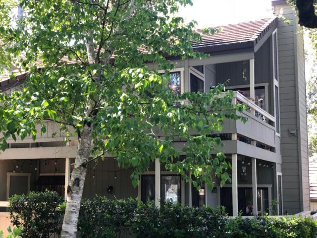 111 Bean Creek Rd 144, Scotts Valley, CA 95066 (#ML81701617) :: The Gilmartin Group