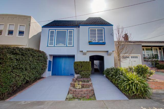 187 Elm Ave, San Bruno, CA 94066 (#ML81701628) :: Keller Williams - The Rose Group
