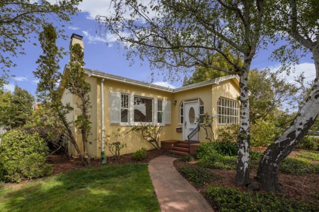 1124 Summer Ave, Burlingame, CA 94010 (#ML81701639) :: The Kulda Real Estate Group