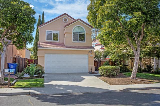 1289 Elkwood Dr, Milpitas, CA 95035 (#ML81701650) :: The Goss Real Estate Group, Keller Williams Bay Area Estates